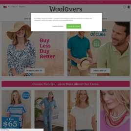woolovers.us preview