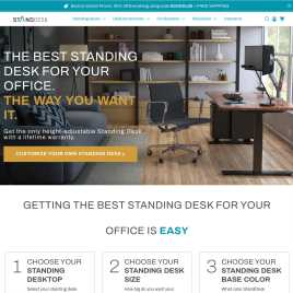 standdesk.co preview